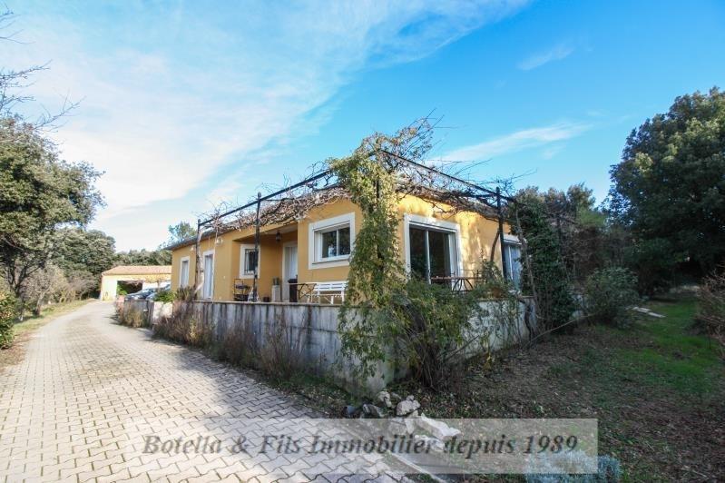 Vente maison / villa Uzes 439000€ - Photo 11