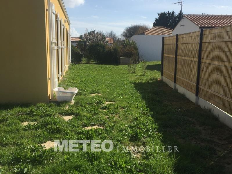 Vente maison / villa Talmont st hilaire 263000€ - Photo 10
