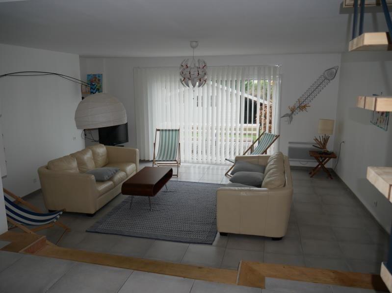 Sale house / villa Jard sur mer 239200€ - Picture 3