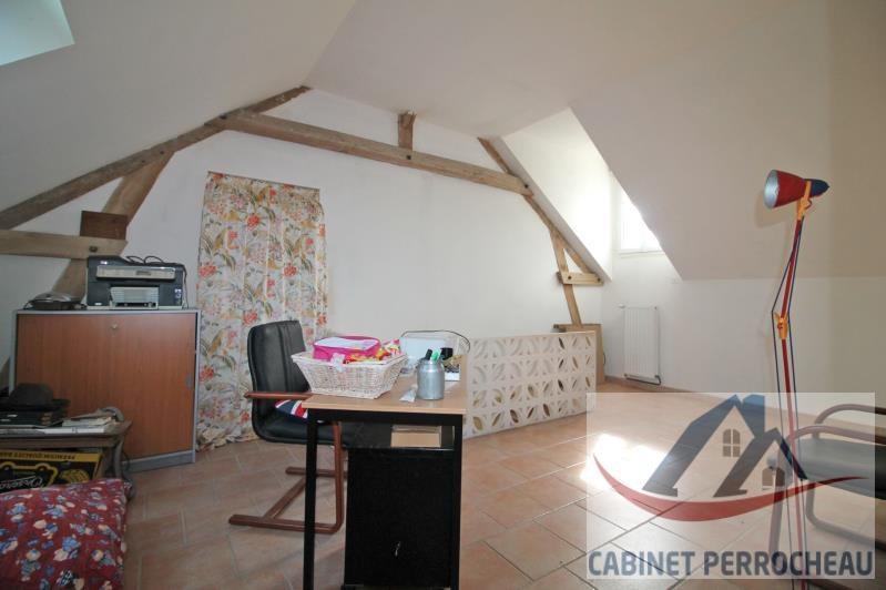 Sale house / villa Besse sur braye 263000€ - Picture 8