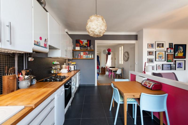Vente appartement Lyon 8ème 540000€ - Photo 7
