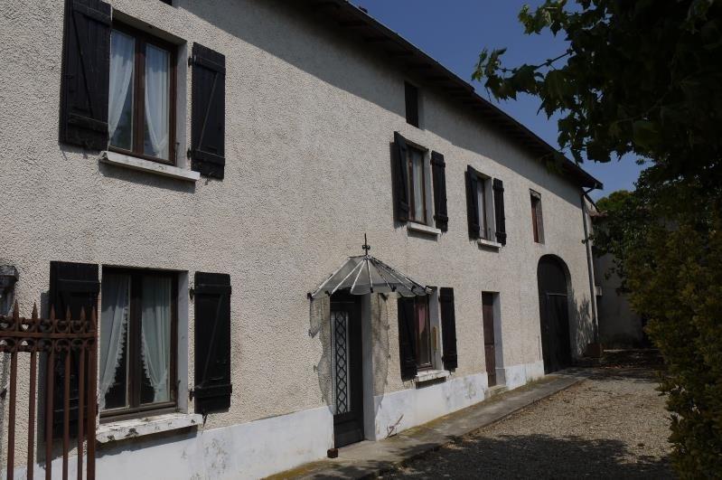 Verkauf haus Vienne 159500€ - Fotografie 1