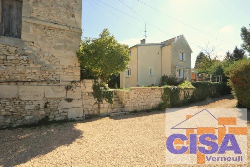 Vente maison / villa Senlis 249000€ - Photo 2