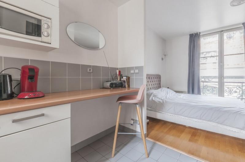 Produit d'investissement appartement Paris 5ème 488000€ - Photo 3
