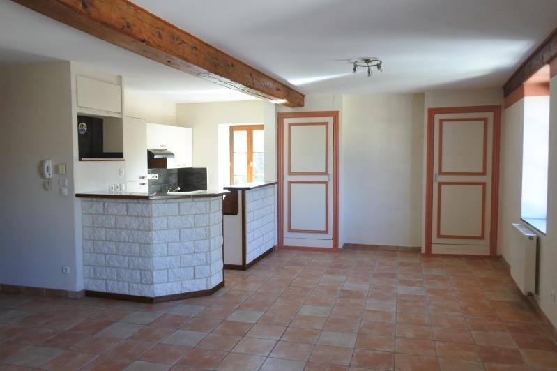 Location appartement Bourg de peage 600€ CC - Photo 1