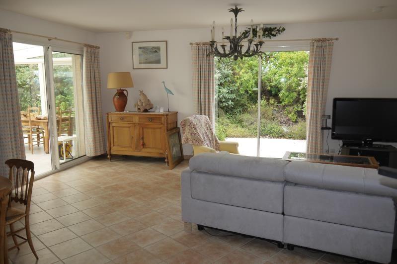 Sale house / villa Chonas l amballan 385000€ - Picture 6