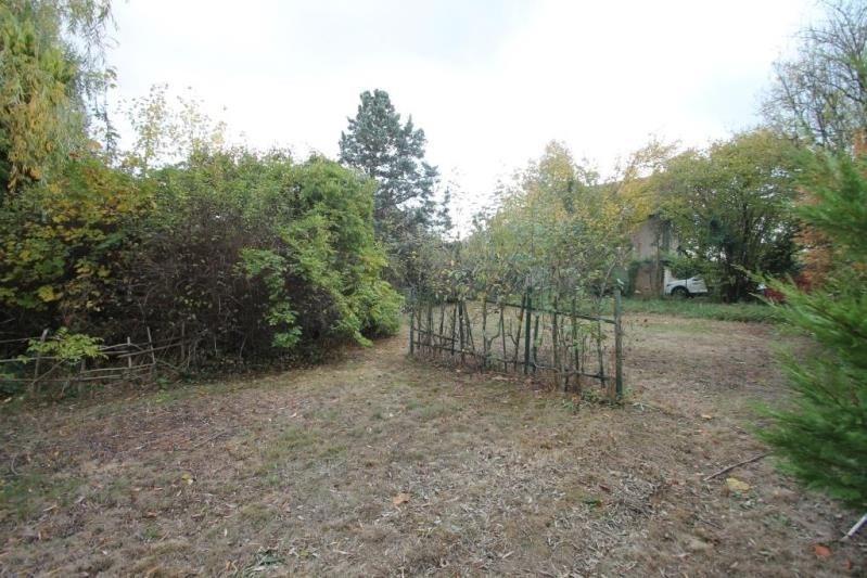 Vente terrain Bois le roi 168000€ - Photo 3