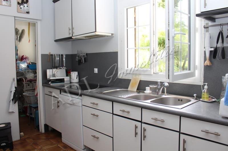 Sale house / villa Lamorlaye 545000€ - Picture 3