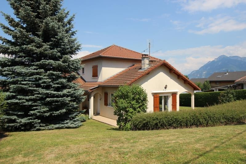 Vente maison / villa Etaux 420 000€ - Photo 1