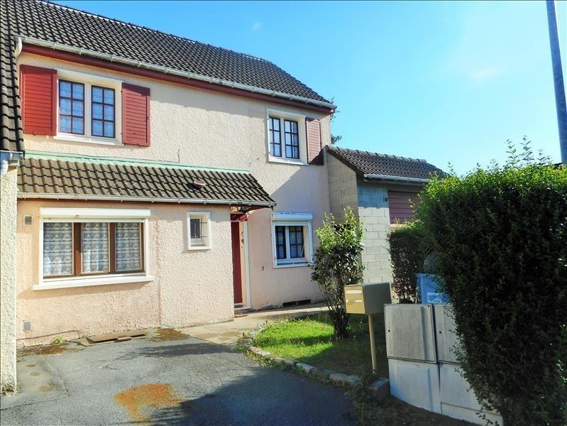 Sale house / villa Annezin 132000€ - Picture 1