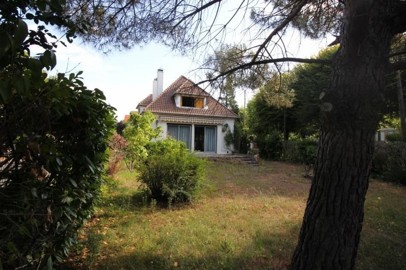 Vente de prestige maison / villa Chatou 1 155 000€ - Photo 2