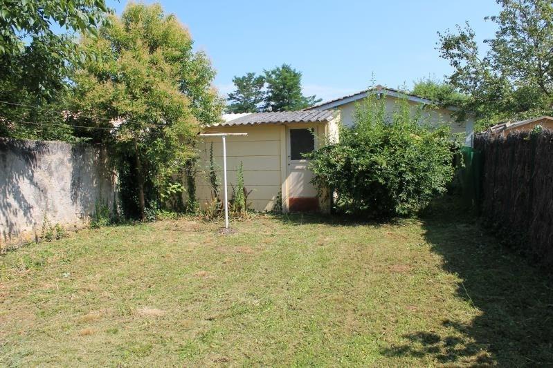 Verkoop  huis Langon 113800€ - Foto 3