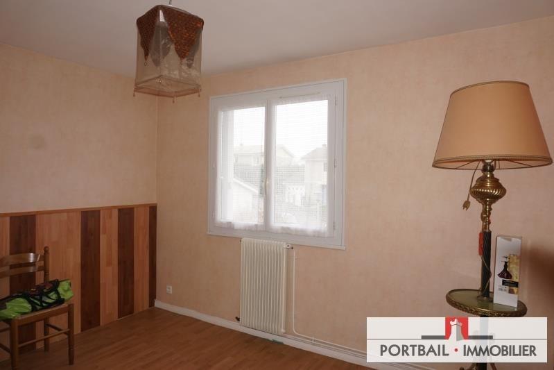 Sale house / villa Blaye 130900€ - Picture 4