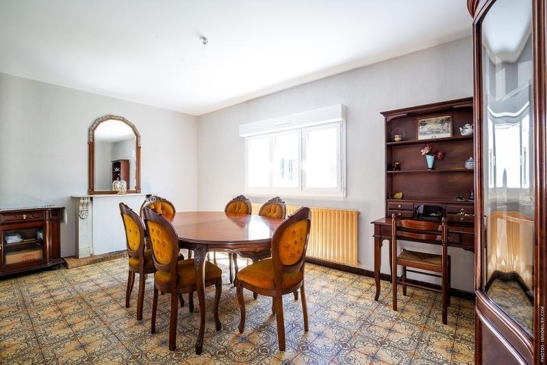 Sale house / villa Pessac 321000€ - Picture 2