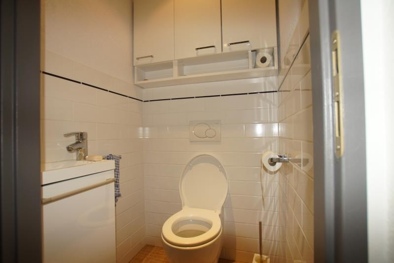Vente appartement Cran gevrier 210000€ - Photo 8
