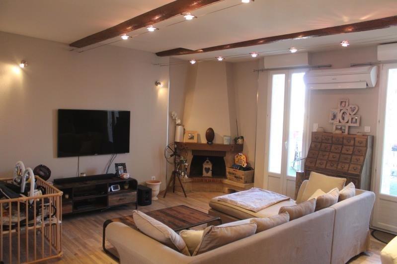 Sale house / villa Lespignan 195000€ - Picture 2