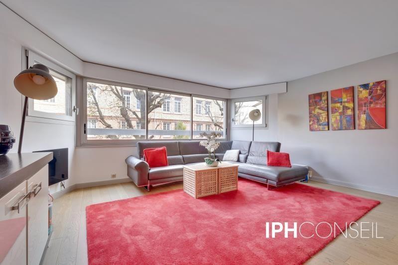 Vente de prestige appartement Neuilly sur seine 1110000€ - Photo 3