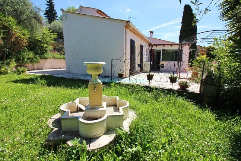 Vente maison / villa Grasse 475000€ - Photo 5