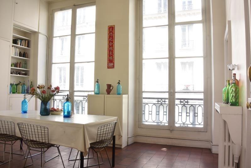 Vente de prestige appartement Paris 6ème 3000000€ - Photo 2