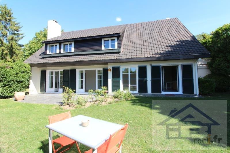 Vente maison / villa Chavenay 775000€ - Photo 1