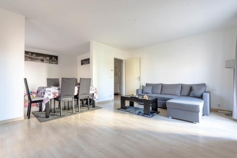Sale apartment Longjumeau 199000€ - Picture 1
