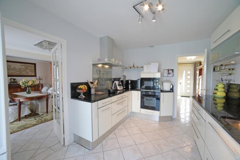 Sale house / villa St jean d'illac 512500€ - Picture 5