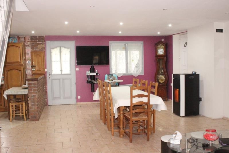 Vente maison / villa Courchamp 215 000€ - Photo 3