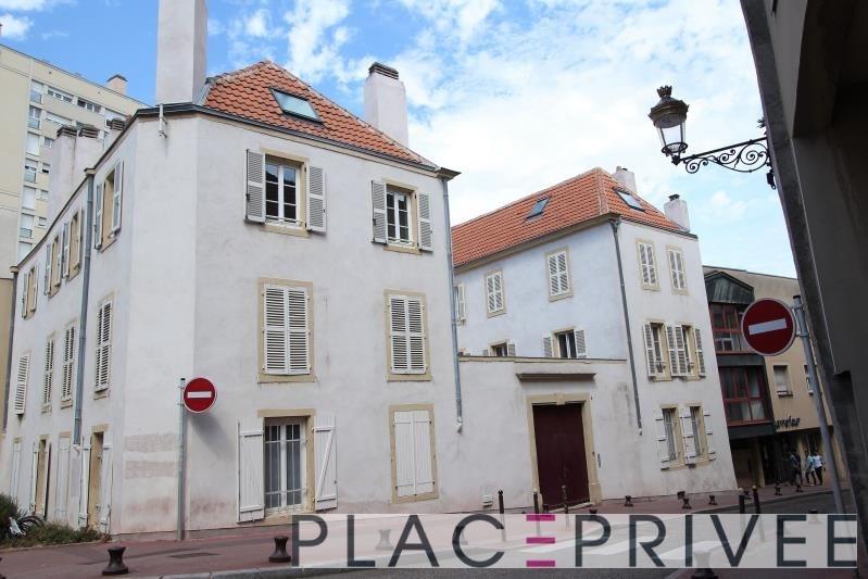 Vente appartement Metz 365000€ - Photo 11