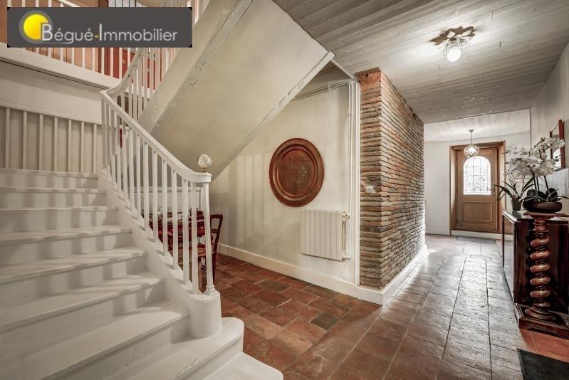 Deluxe sale house / villa Levignac 777780€ - Picture 5