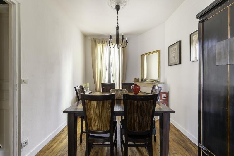 Vente maison / villa Ablon sur seine 355000€ - Photo 5