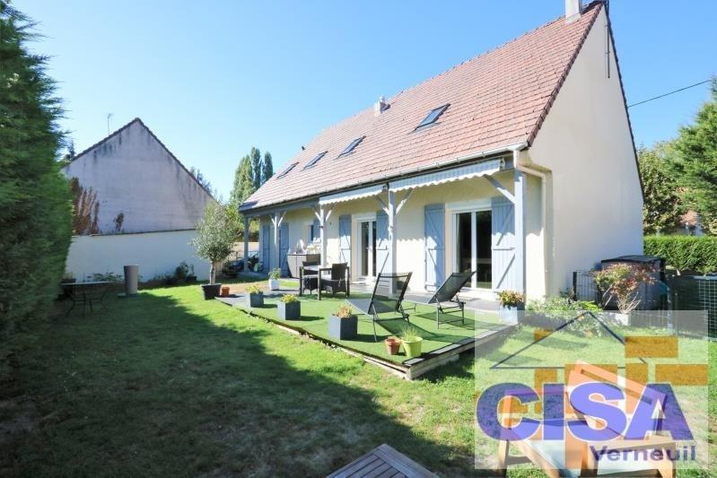 Vente maison / villa Cauffry 279000€ - Photo 8
