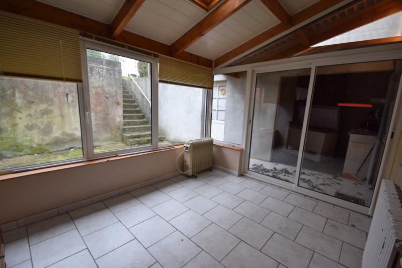 Verkoop  huis Cerisy la foret 79000€ - Foto 5