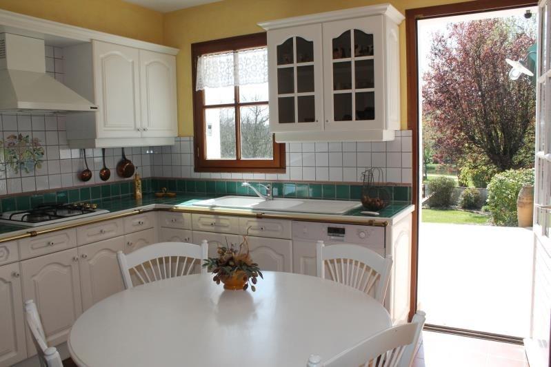 Sale house / villa Les clouzeaux 260000€ - Picture 5