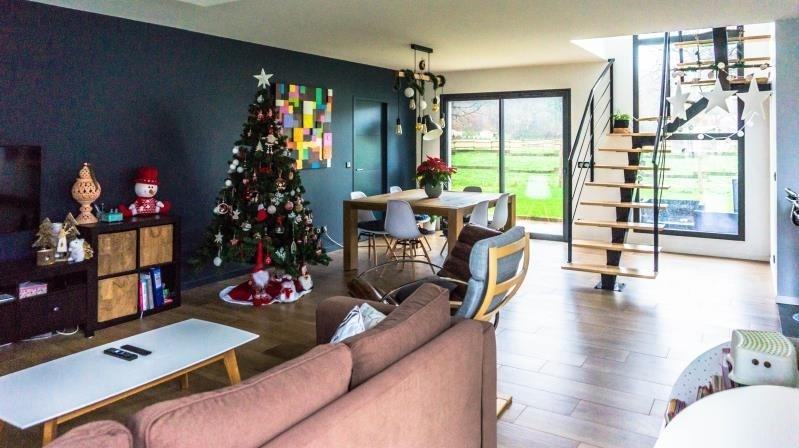 Sale house / villa Lons 398000€ - Picture 3