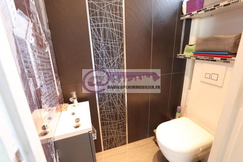 Sale house / villa St gratien 525000€ - Picture 7