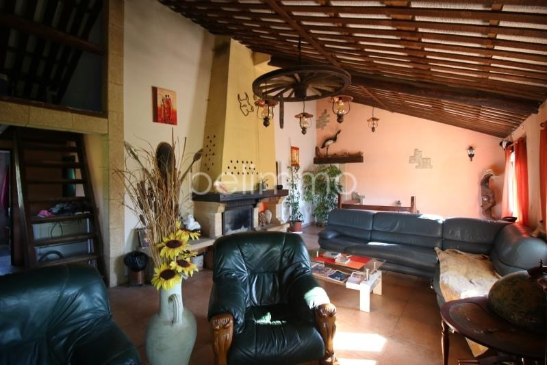 Deluxe sale house / villa Grans 699 000€ - Picture 5