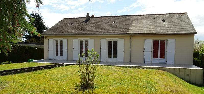 Vente maison / villa La croix en touraine 195000€ - Photo 1