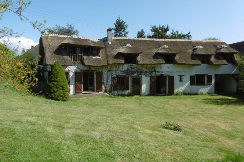 Vente maison / villa Epernon 288700€ - Photo 1