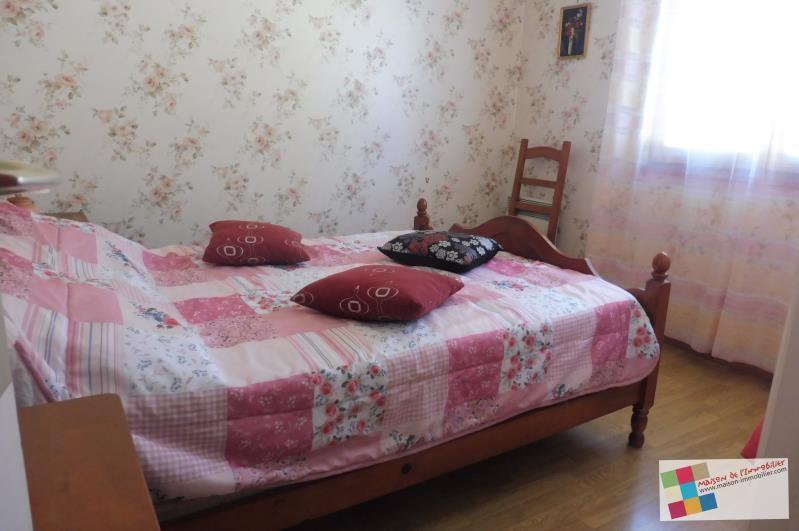 Sale house / villa Meschers sur gironde 262500€ - Picture 6