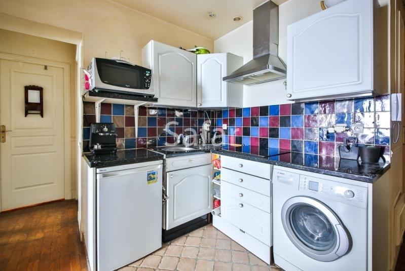 Vente appartement Paris 13ème 575000€ - Photo 9