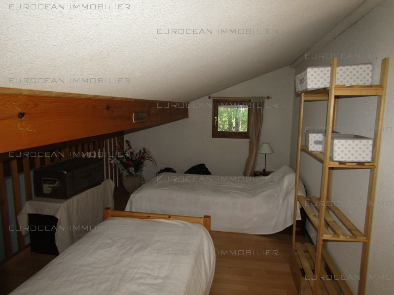 Vacation rental house / villa Lacanau ocean 257€ - Picture 6
