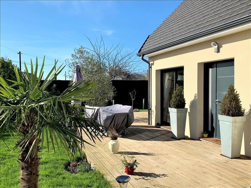 Sale house / villa Trouville sur mer 368 000€ - Picture 1