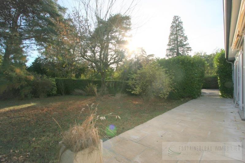 Sale house / villa Samois sur seine 339000€ - Picture 2