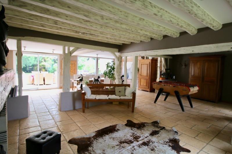 Deluxe sale house / villa La barre en ouche 590000€ - Picture 5