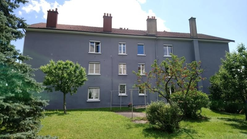 Sale apartment Besancon 214 000€ - Picture 11