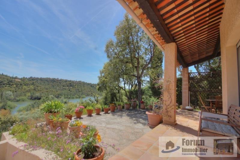 Vente maison / villa La londe les maures 480000€ - Photo 3