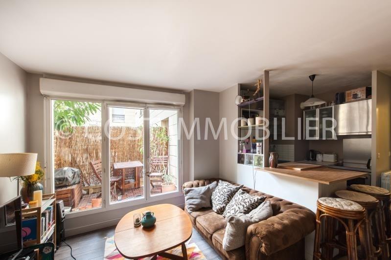 Vente appartement Asnieres sur seine 219000€ - Photo 5