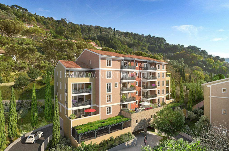 Investment property apartment Menton 247312€ - Picture 2