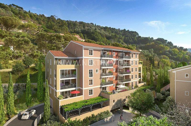 Investimento apartamento Menton 247312€ - Fotografia 2