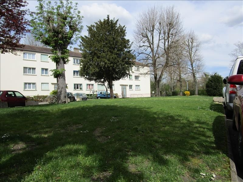 Vente appartement Le port marly 230 000€ - Photo 4
